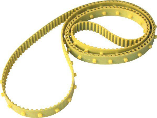Special Processing Polyurethane PU Timing Belts